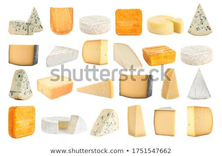 Peynir Toplama Boyama Kahvalti Yag Yeme Vektor