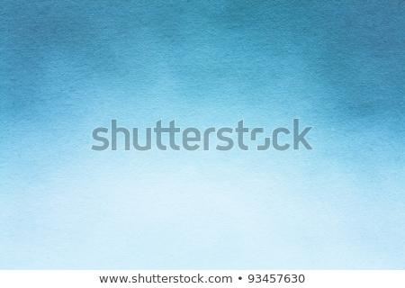 Edad azul textura del papel acuarela mar Foto stock © ryhor