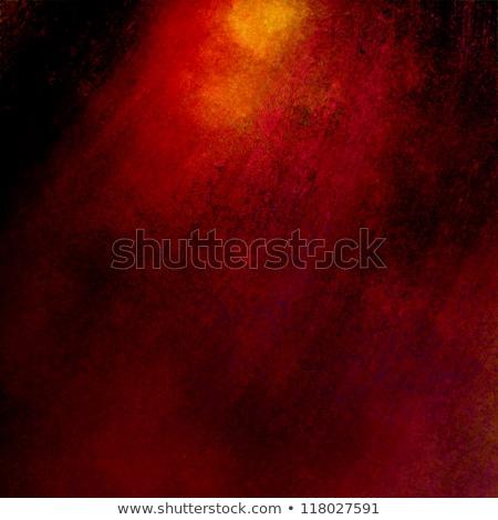 Escuro grunge lona textura projeto fundo Foto stock © tarczas