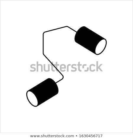 téléphones · informations · autre · main · téléphone · résumé - photo stock © serebrov
