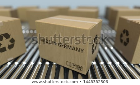 Germany Industry Stock photo © Lightsource