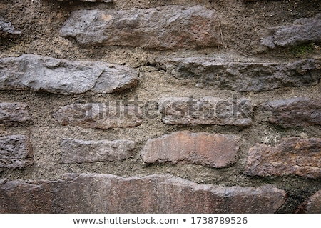 A stonewall Stock photo © bluering