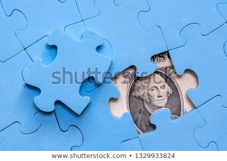 Rejtett megtakarított pénz makk dió felső lebeg Stock fotó © Lightsource