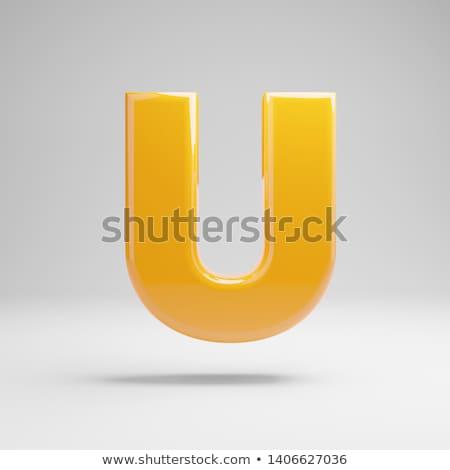 Brief geïsoleerd witte 3d render school achtergrond Stockfoto © ThreeArt