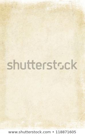 Vintage · документы · место · текста · бумаги · краской - Сток-фото © pashabo
