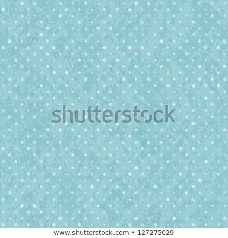 Scratched pattern with dots 1 Stock photo © sanjanovakovic