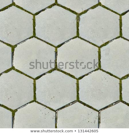 vecchio · asfalto · strada · senza · soluzione · di · continuità · texture · piccolo - foto d'archivio © tashatuvango