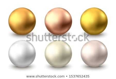 pearl beads Stock photo © Sarkao