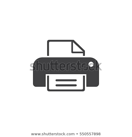 Injection Blue Vector Icon Button Stock photo © rizwanali3d
