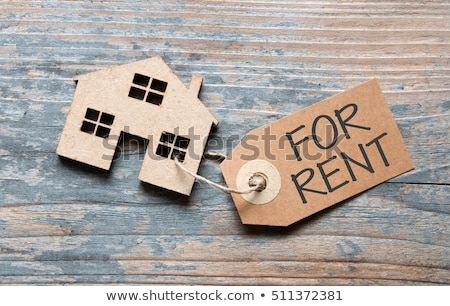 House for Rent Stock photo © make