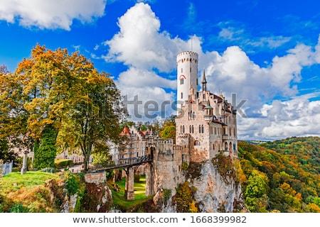 Deutschland (Germany) Stock photo © claudiodivizia