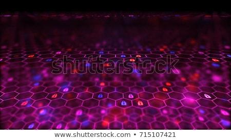 технологий · иллюстрация · вектора · дизайна · функция - Сток-фото © trikona