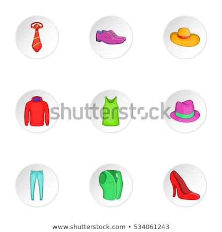 clothess shop stock photo © paha_l