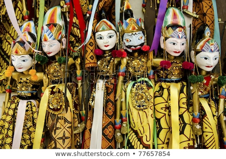 Traditionellen Indonesien Holz Holz asia Stock foto © travelphotography