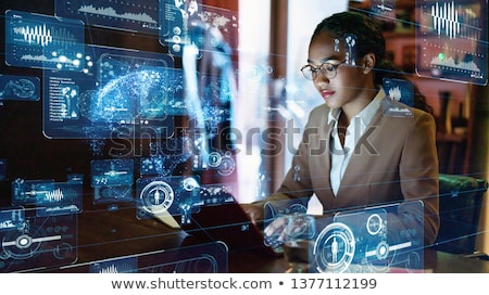 Science student Stock photo © photography33