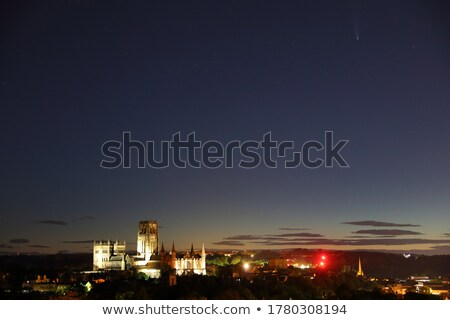 After Sunset stock photo © rwittich