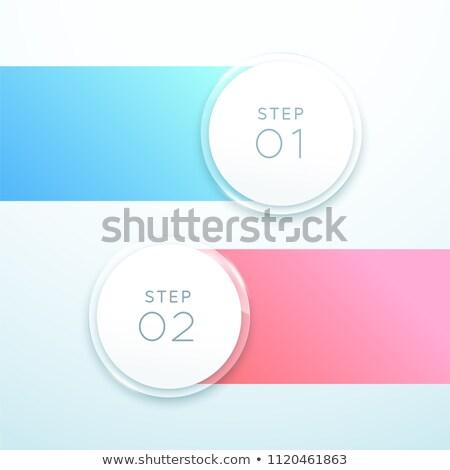 absztrakt · testreszabható · fémes · terv · csíkok · textúra - stock fotó © vipervxw