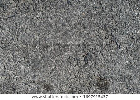 Concrete muro texture nero abstract costruzione Foto d'archivio © ivo_13