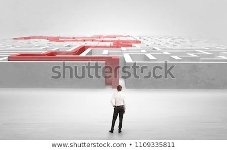 бюрократия · управления · успех · администрация · группа - Сток-фото © ra2studio
