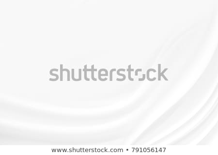 Smooth silk cloth Stock photo © ziprashantzi