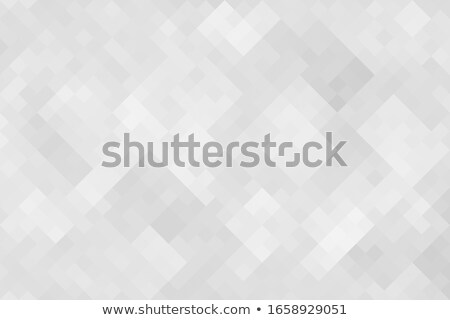 mosaic background in gray color tones  Stock photo © experimental