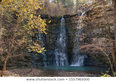 Twin Falls Arkansas Stock photo © macropixel