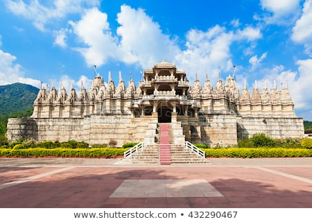 templo · cidade · Ásia · religião · trio - foto stock © ErickN