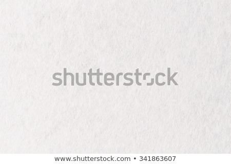 felt texture Stock photo © Zerbor