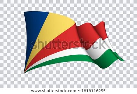 symbol of  Seychelles Stock photo © mayboro1964