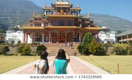 Imagine de stoc: Ladakh In Indian Himalayas Himachal Pradesh India
