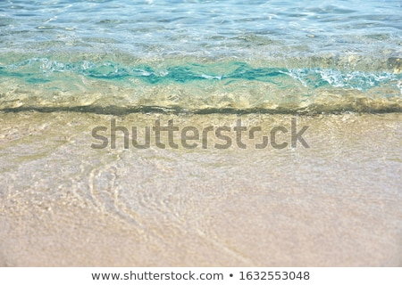 Beautiful sea Stock photo © user_10003441