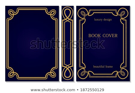Book Title on the Spine - Creativity. Stock photo © tashatuvango