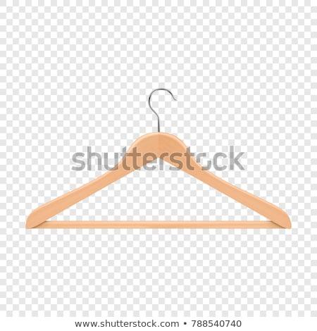 Geïsoleerd vector hop illustratie transparant hand Stockfoto © articular
