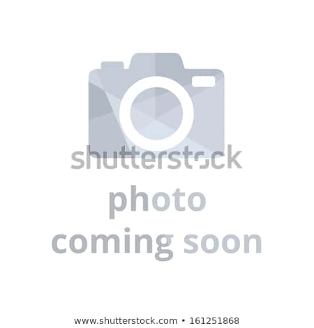 Geen afbeelding foto avatar frame web Stockfoto © kraska