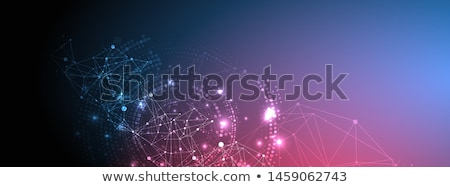 Stock photo: Digital illustration