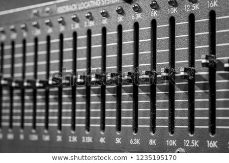 hanghullám · energia · grafikus · frekvencia · jelentés · háttér - stock fotó © arenacreative