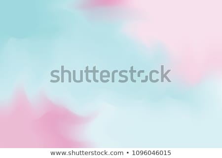 grunge · zee · schilderij · golven · blauwe · hemel · stijl - stockfoto © kheat