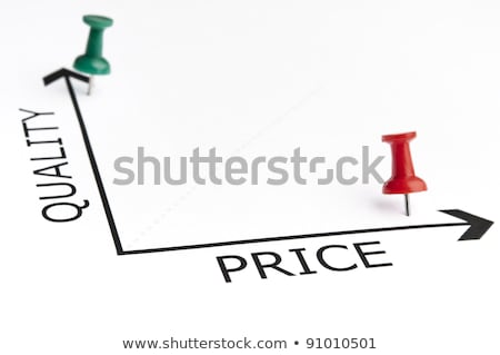 Uwaga · notatka · papieru · zielone · pin · tablicy · korkowej - zdjęcia stock © fuzzbones0