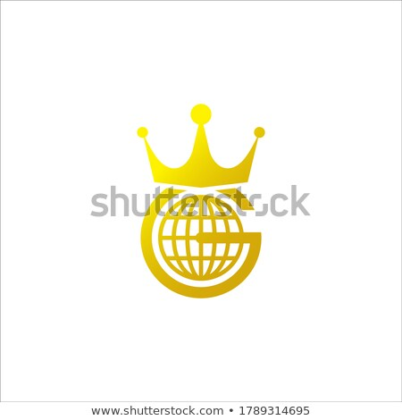 multinational corporations rule the world stock photo © aliencat