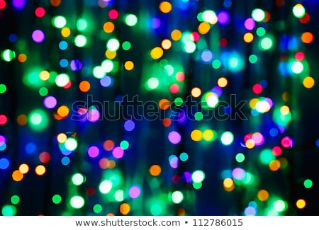embellishment cristmas. Shallow depth-of-field. Stock photo © fanfo