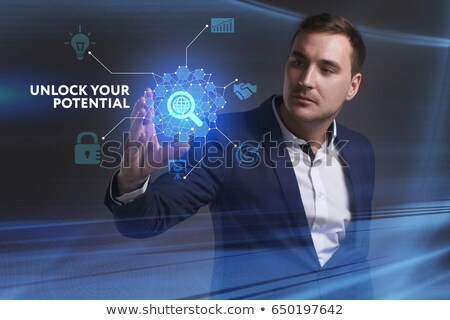 Potential Security Stock photo © Lightsource