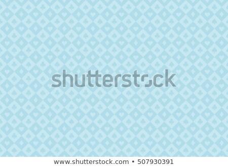 水色 ポーカー シームレス テクスチャ カード ストックフォト © liliwhite
