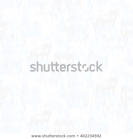 Army pattern of teeth. Military Vector texture winter camouflage Stock photo © popaukropa