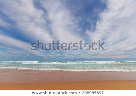 Cape Woolamai beach at Phillip Island Stock photo © julianpetersphotos