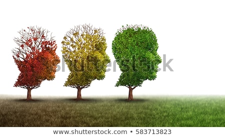 Dementia And Mental Health Recovery Stock photo © Lightsource