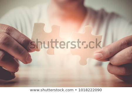 concept the acquisition of knowledge Stock photo © Olena