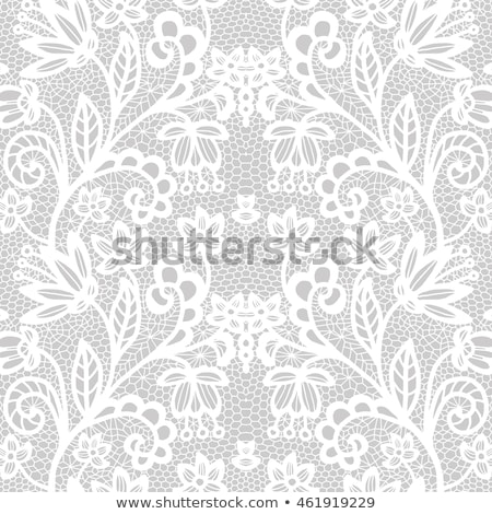 decorativo · branco · renda · flor · textura · fundo - foto stock © ruslanomega