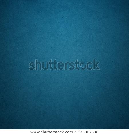 Grungy blue mottled background texture Stock photo © Balefire9