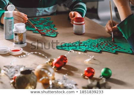 Handicraft Stock photo © Lighthunter