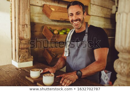 magas · döntés · kávé · háttér · kép · sok - stock fotó © silense